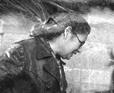 ציפורה זייד 1945 צלם שם צלם וייסנשטיין רודי הארכיון הציוני