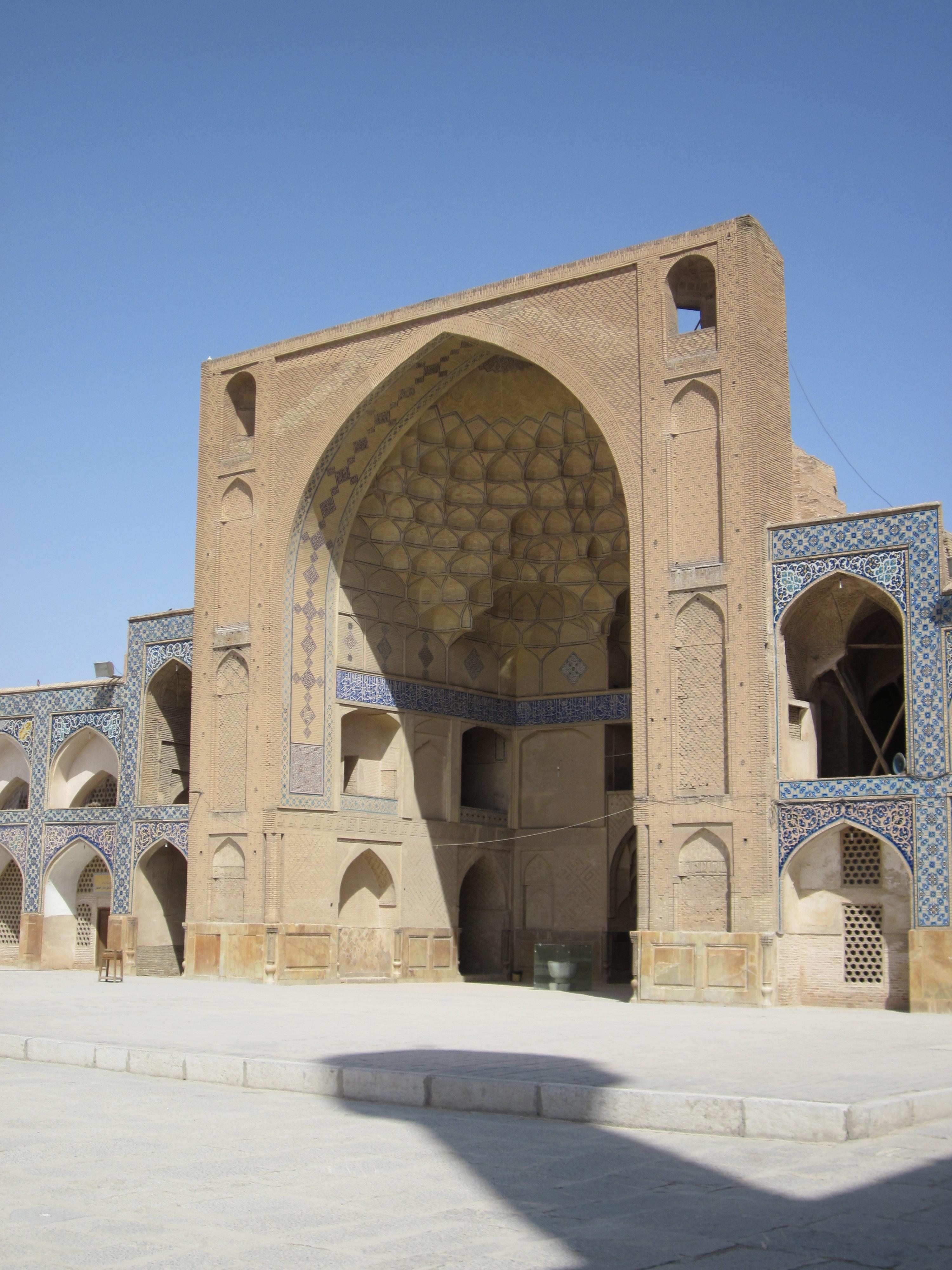 نیازمندیهای یاقوت اصفهان File:۳ (مسجد جامع (اصفهان.jpg - Wikimedia Commons