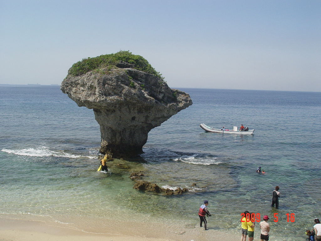 Lamay Island