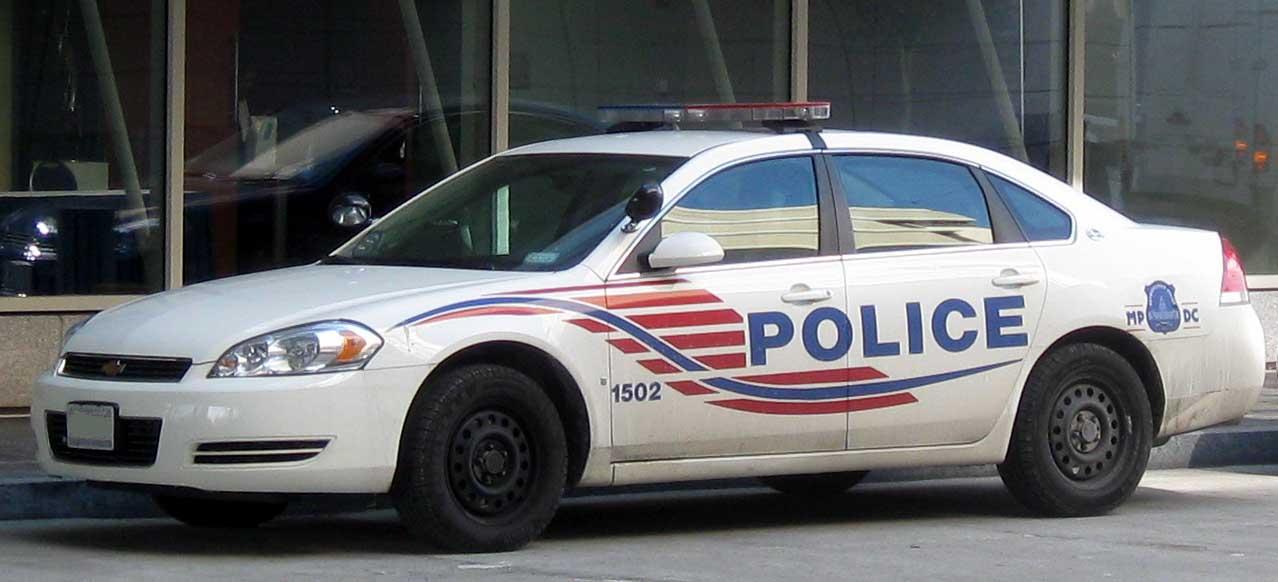 File:06-09 Chevrolet Impala police.jpg - Wikimedia Commons