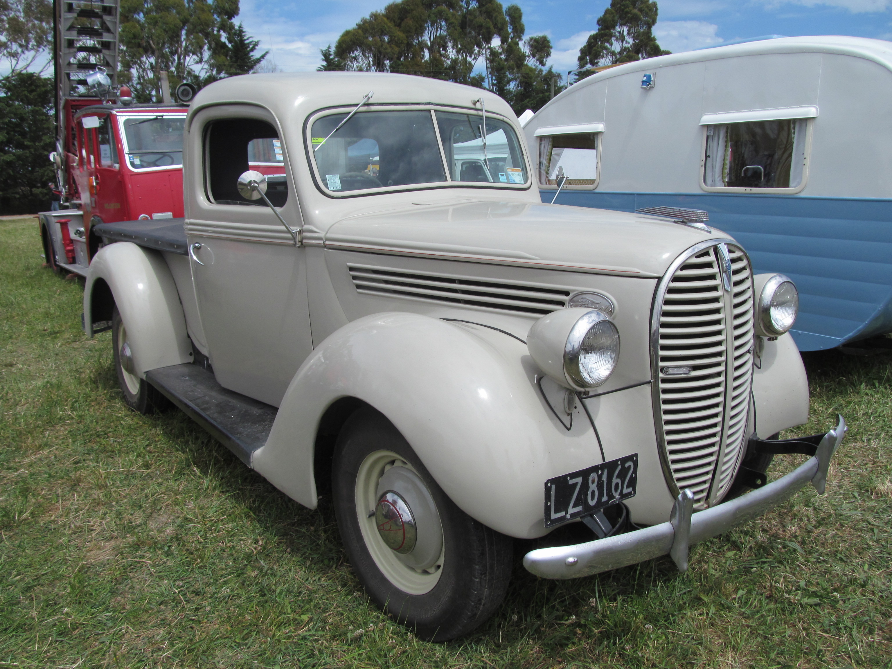 1938 Ford Truck >> File 1938 Ford Truck 28347133718 Jpg Wikimedia Commons
