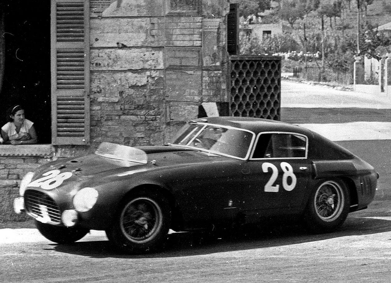 Ferrari 375 Mm Wikipedia
