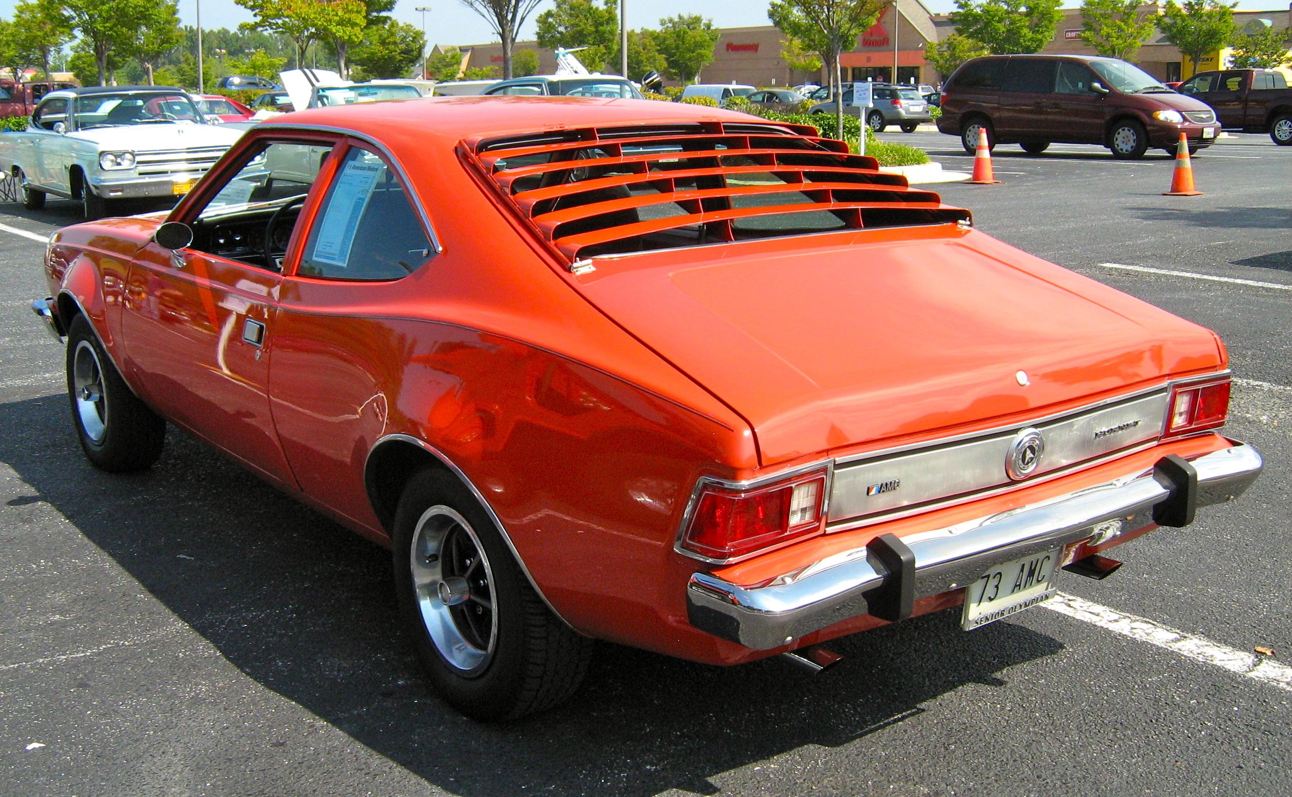 Find 1974 Amc Hornet Hatchback For Sale Autos Post
