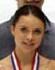 2007 JGP USA Pairs Podium (cropped Carolyn MacCuish ).jpg