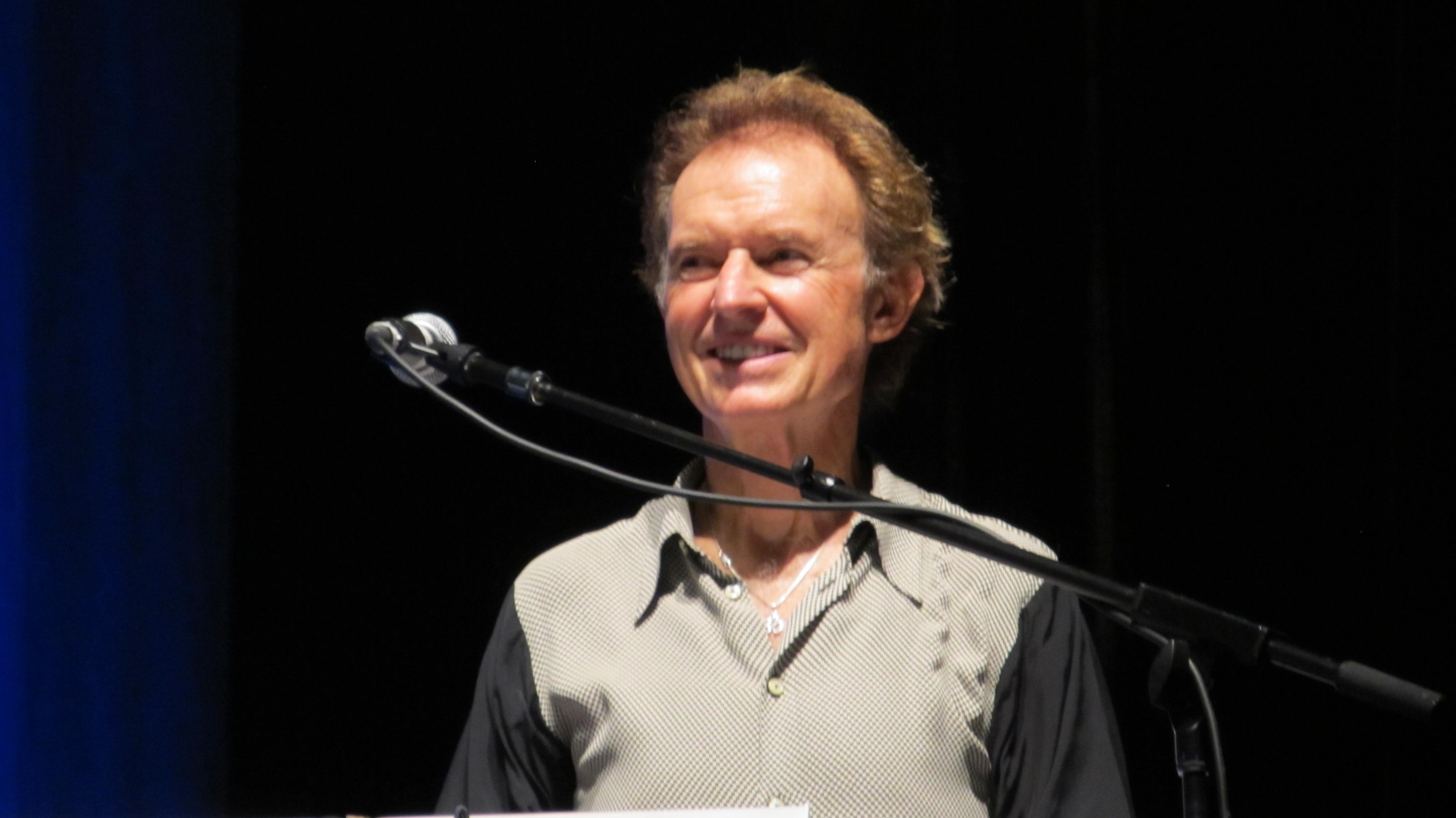 Gary Wright - Wikipedia