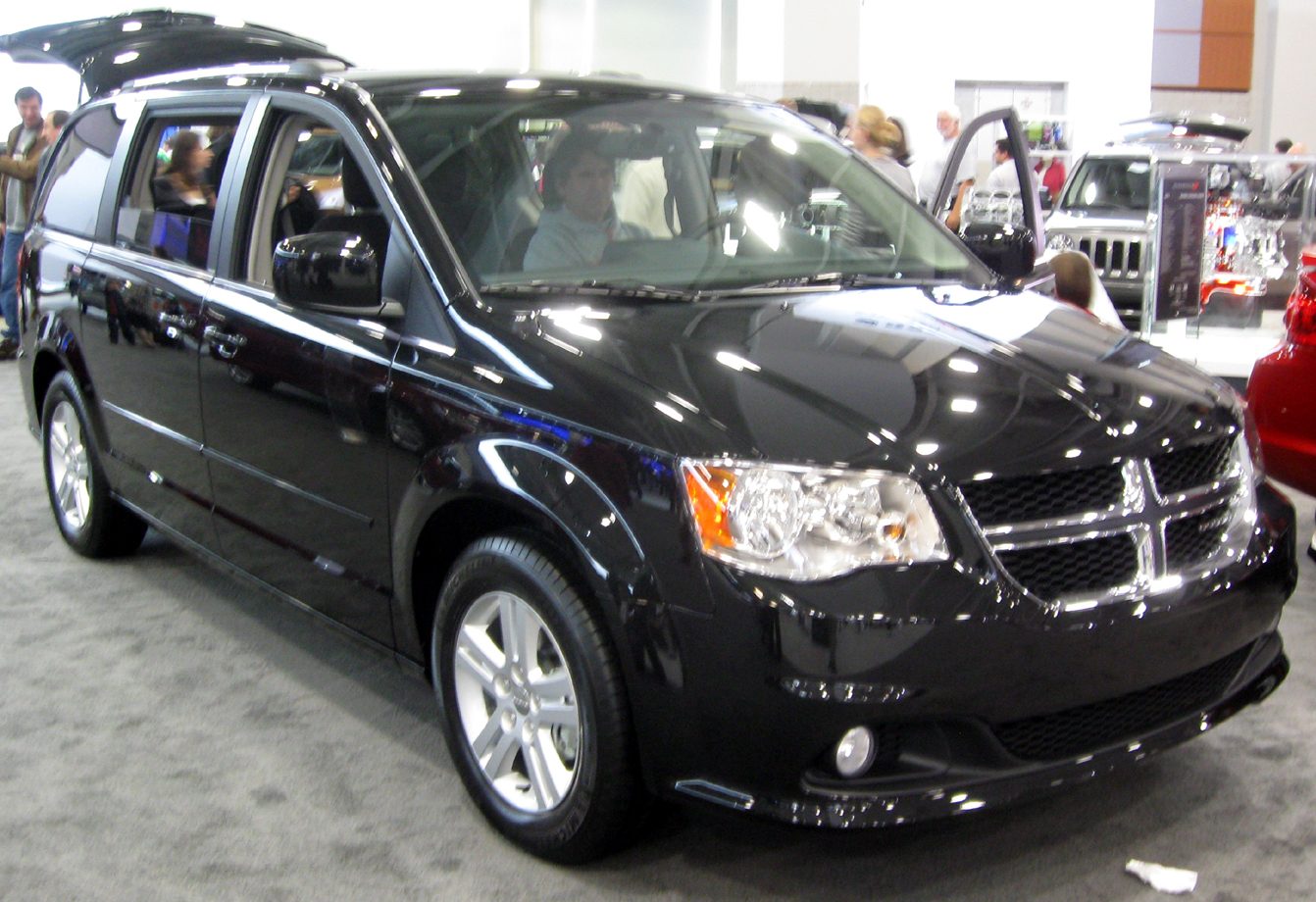 2011 dodge grand caravan crew. Cars Review. Best American Auto & Cars Review