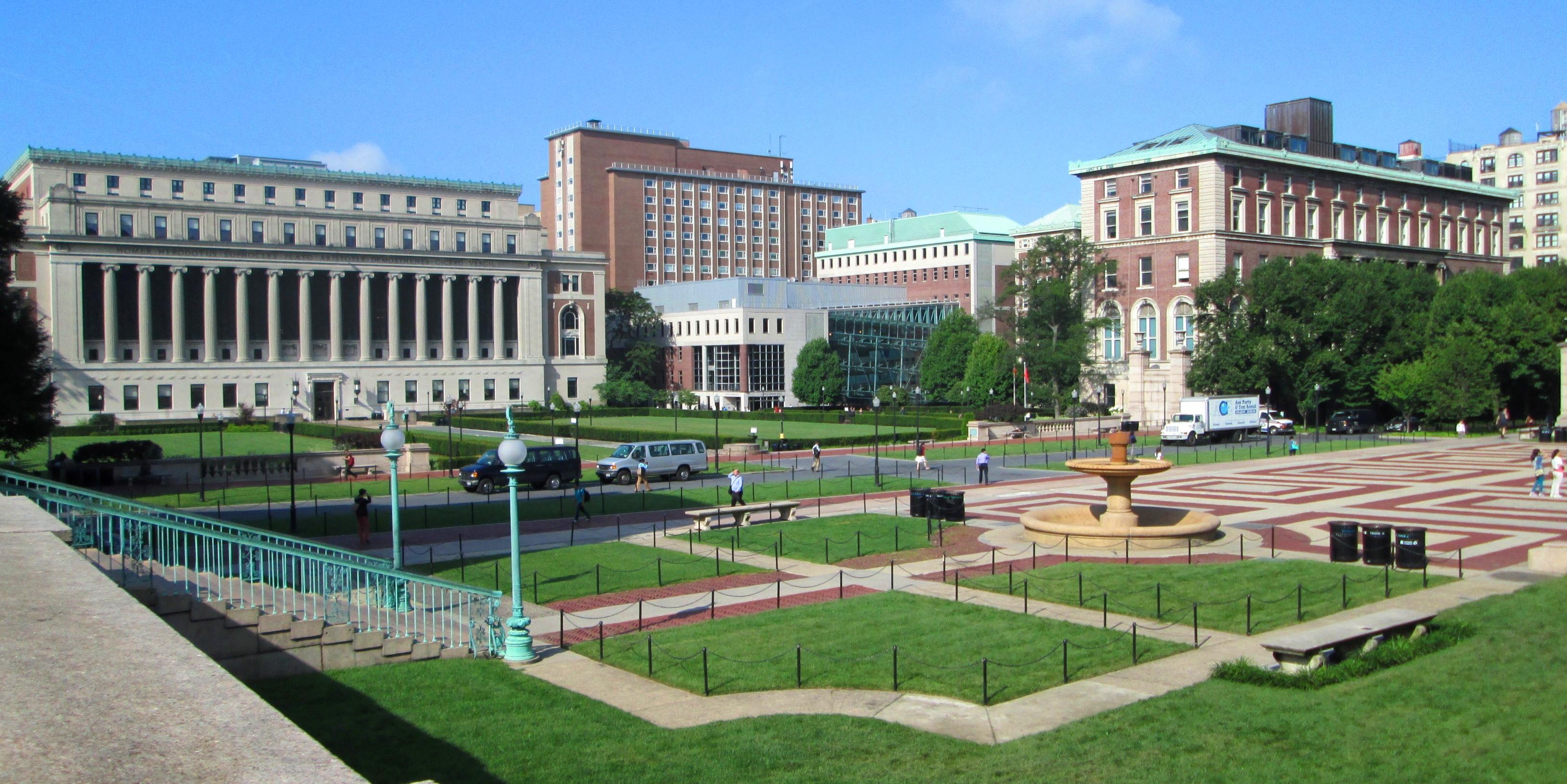 Columbia College Campus Tour