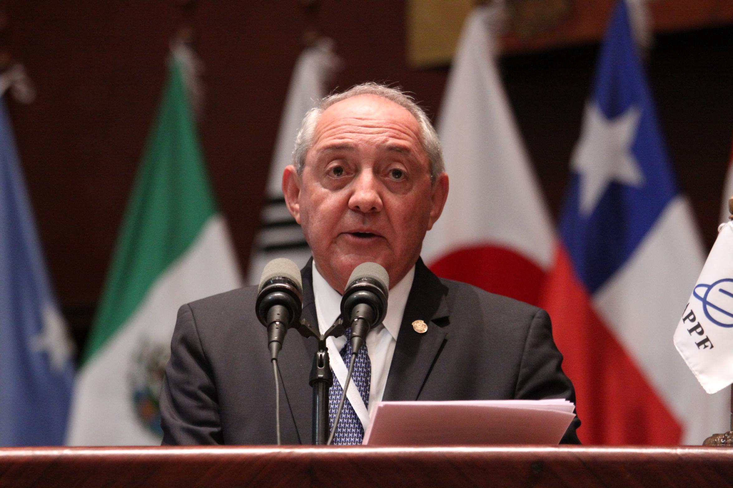Alfonso Inzunza Montoya