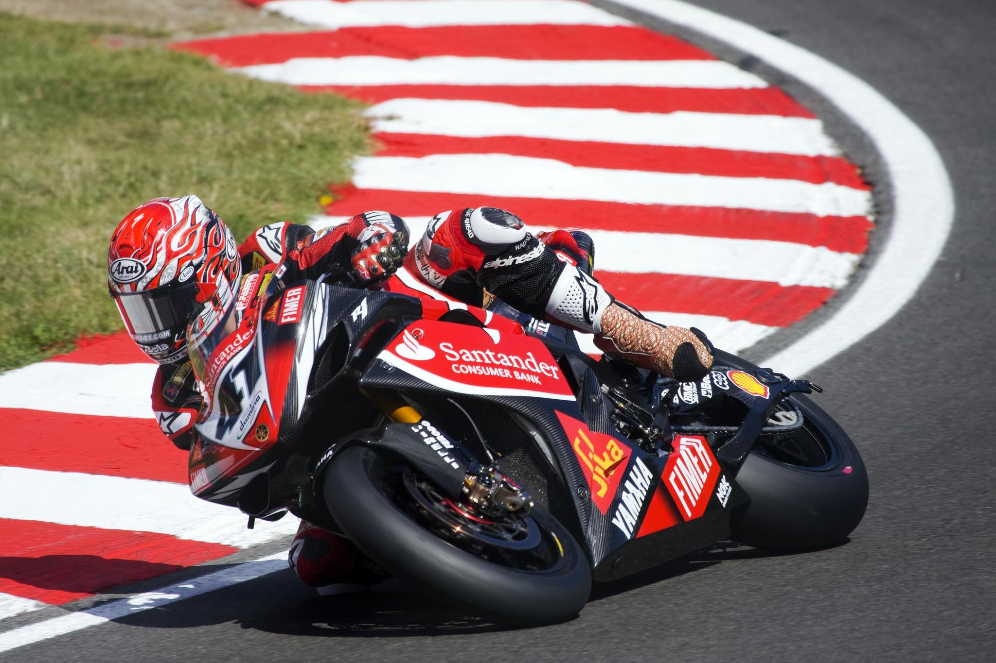 スーパーバイク世界選手権 - Wikiwand