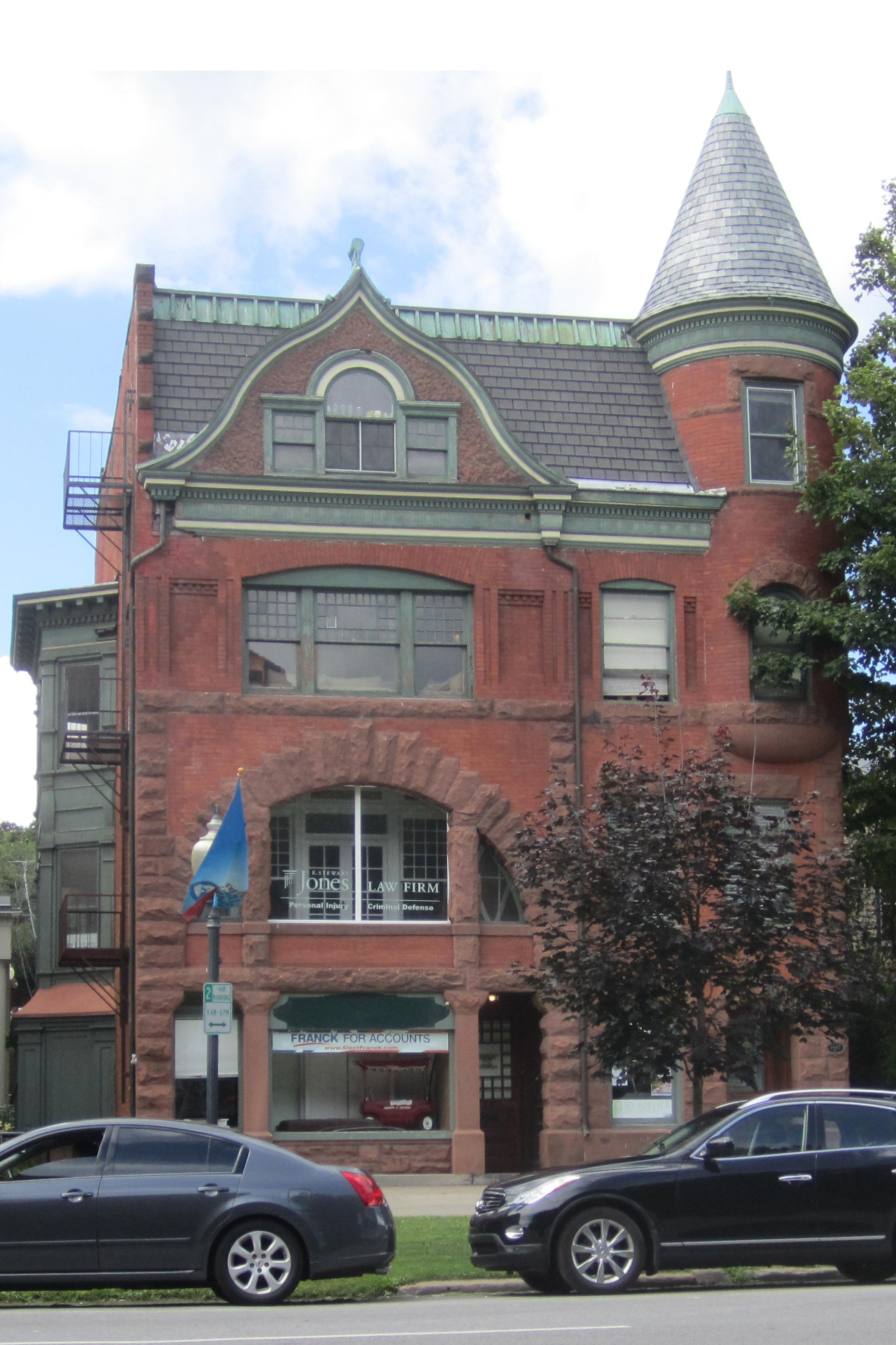 File:511 Broadway, Saratoga Springs NY jpg - Wikimedia Commons