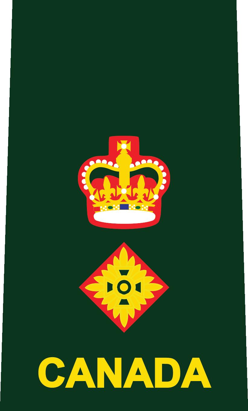 Lieutenant Colonel Canada Wikipedia
