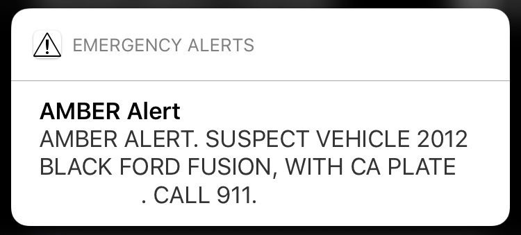 Action Alert Save Americans With >> Amber Alert Wikipedia
