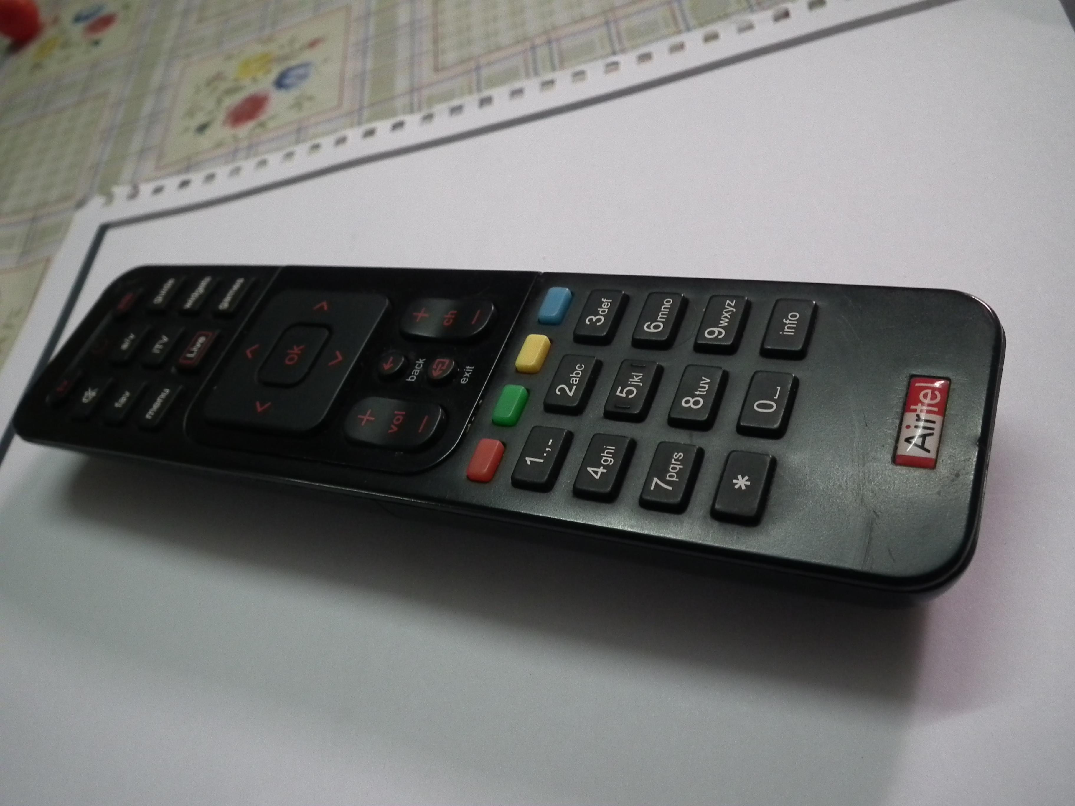 Image Result For Airtel Digital Tv