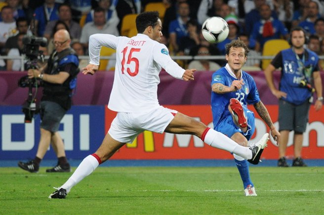Alessandro Diamanti Euro 2012 vs England 02 Joleon Lescott Signs Two Year Deal To Join West Bromwich Albion
