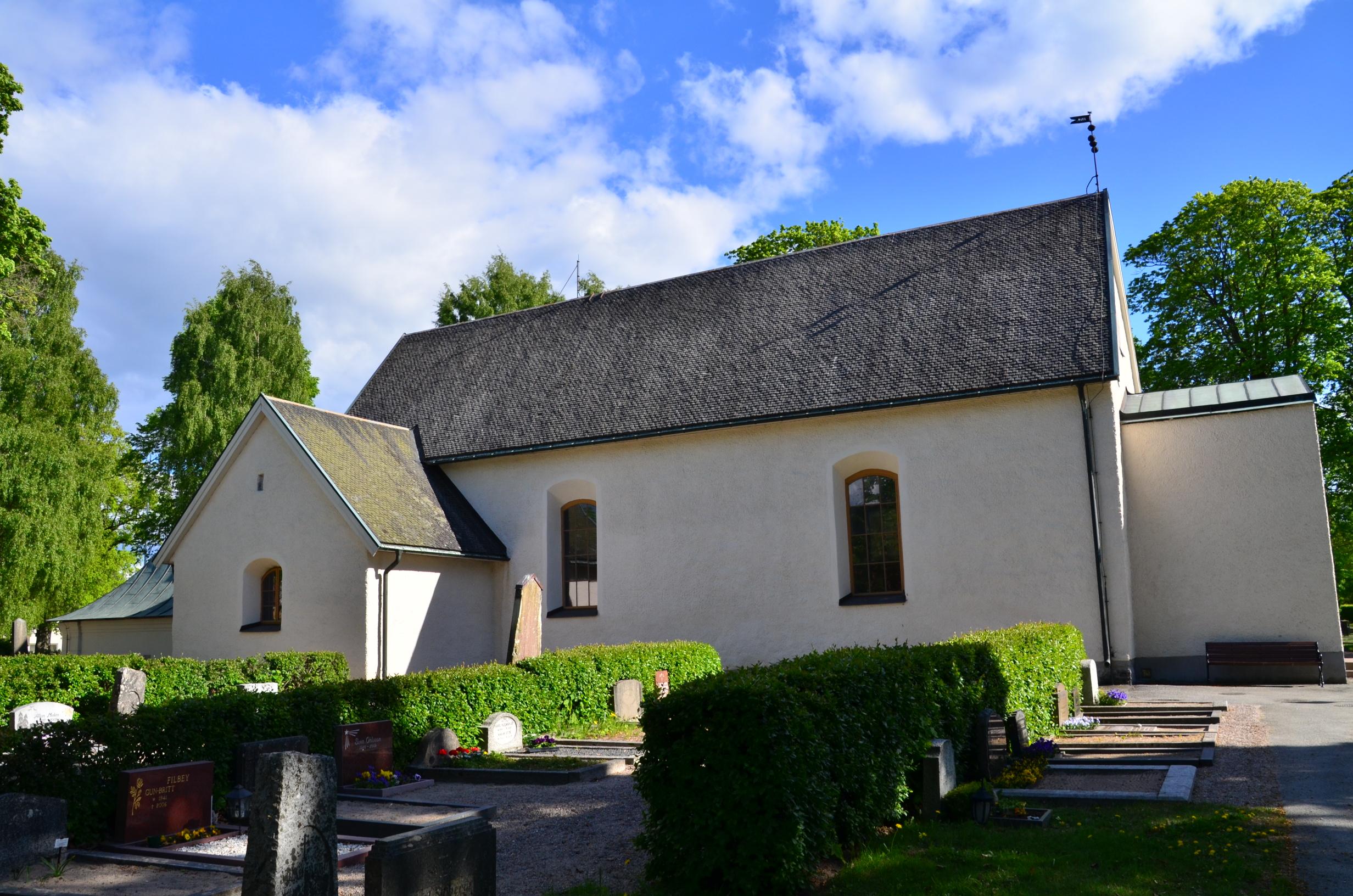 Helt hus (120 kvm) med trdgrd i centrala rebro. - Houses