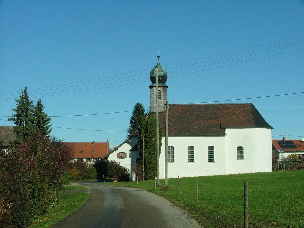 Diesenbach