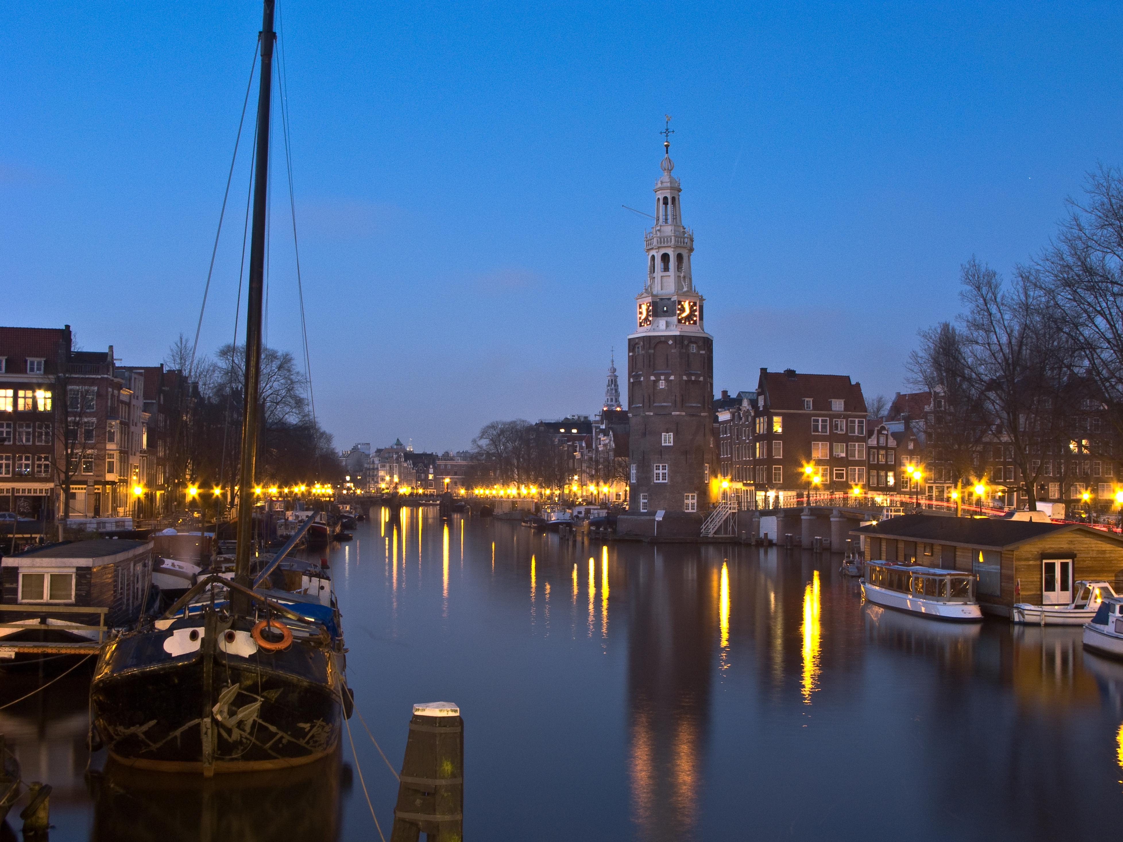 dating 40 Rotterdam