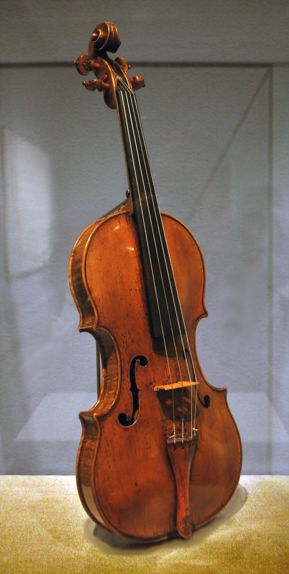 Andrea Amati violin - Met Museum NY.jpg