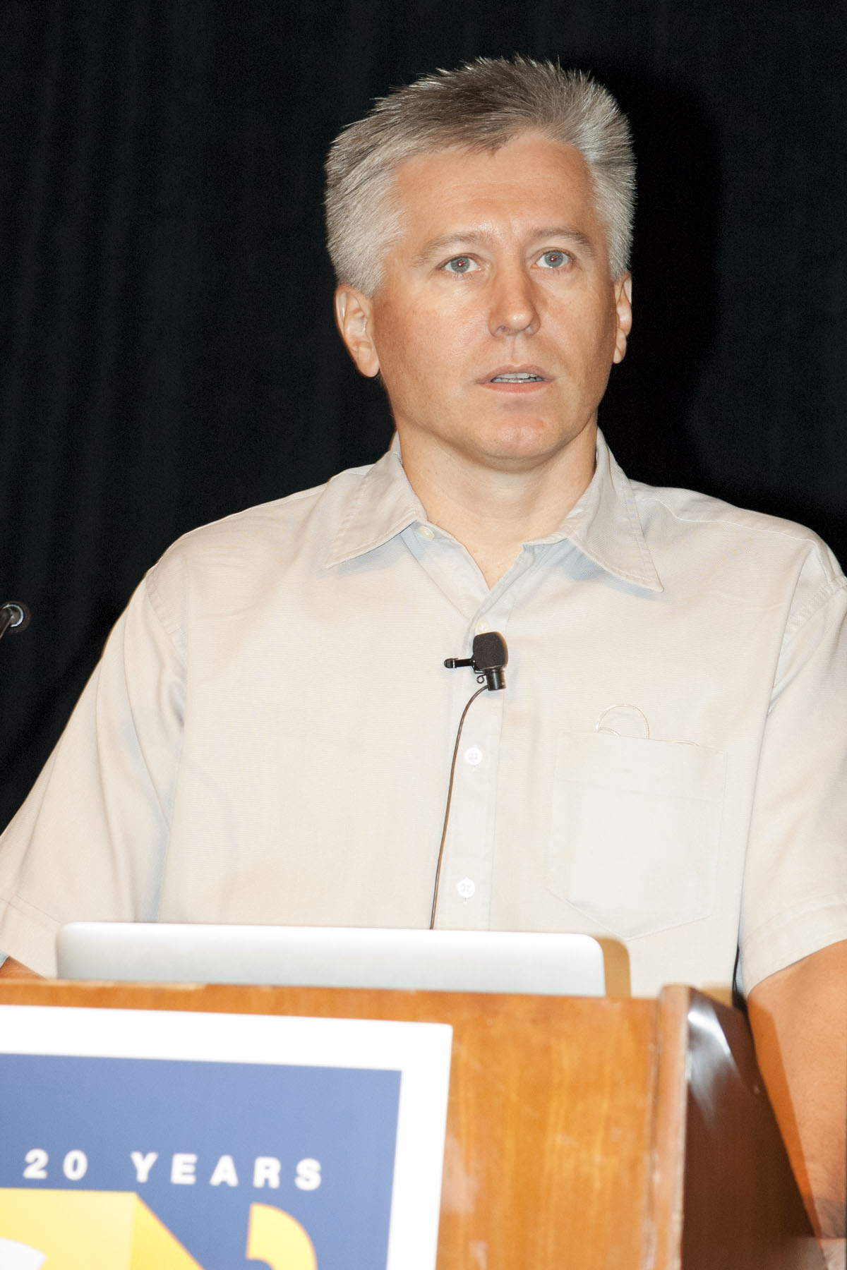 image of Andrej Šali