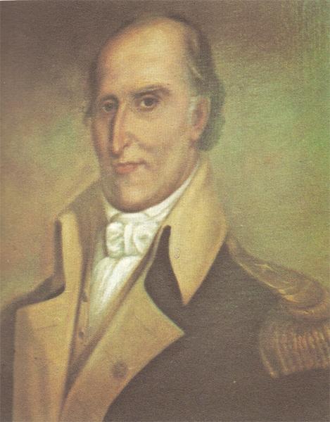 Battle of Kettle Creek - Wikipedia