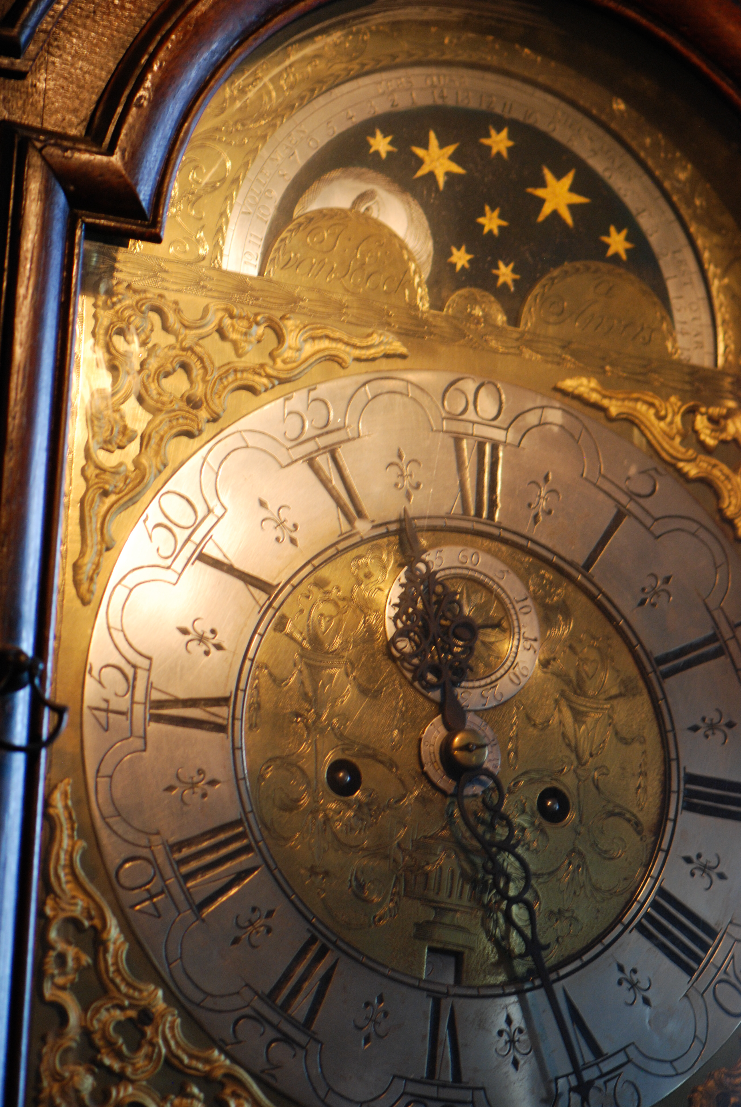 file antique clock face 26483347664 jpg wikimedia commons