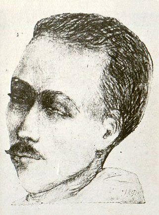 https://upload.wikimedia.org/wikipedia/commons/4/40/Arthur_Rimbaud_mourant_par_Isabelle_Rimbaud.jpg