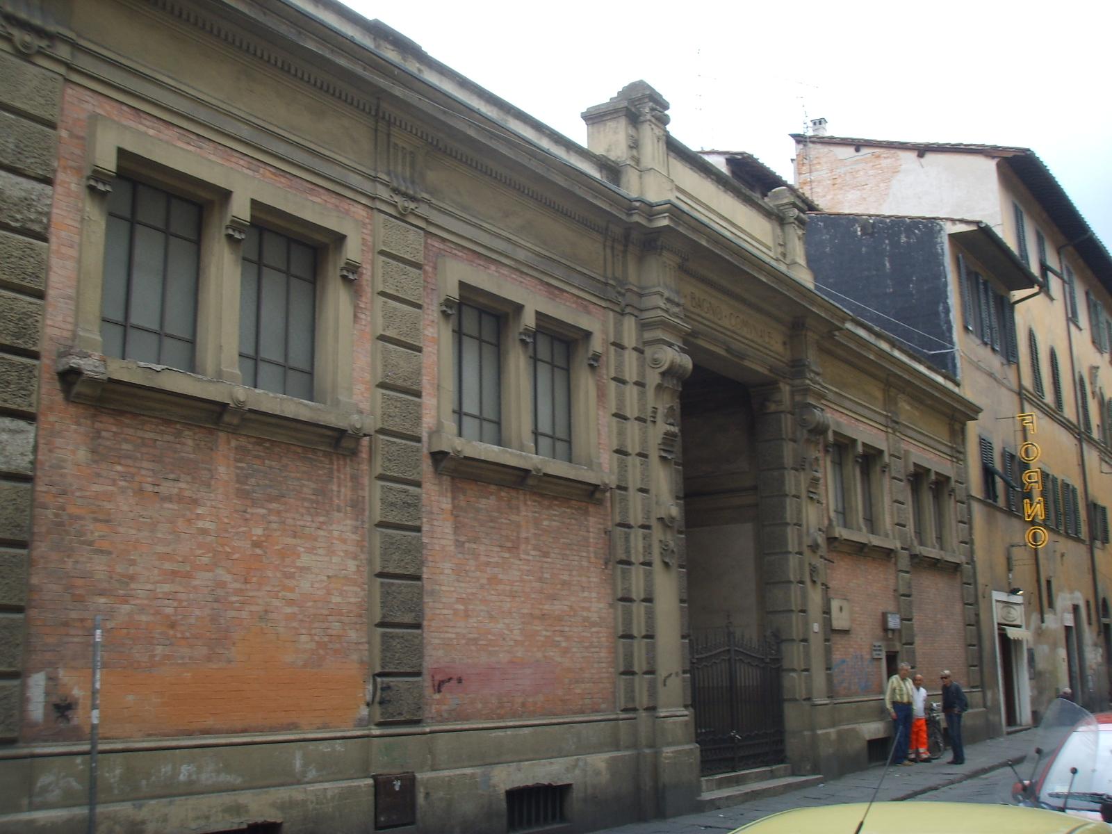 File Bagno Unale Firenze 02 JPG Wikimedia Mons