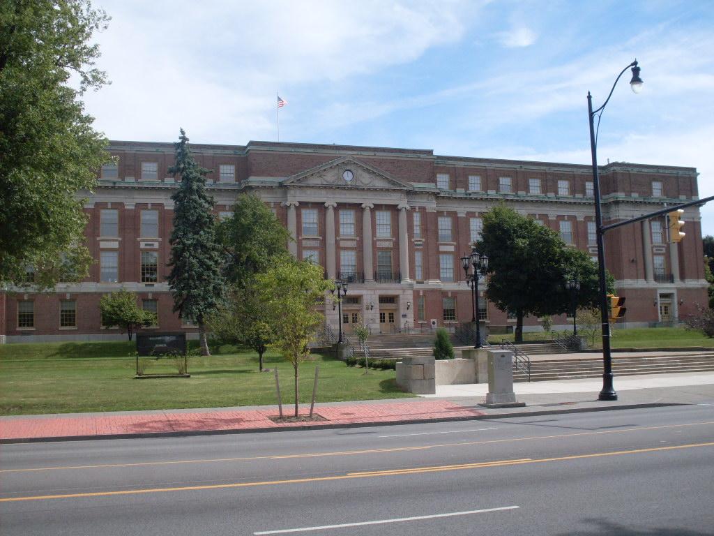 Bennett High School Buffalo New York Wikipedia