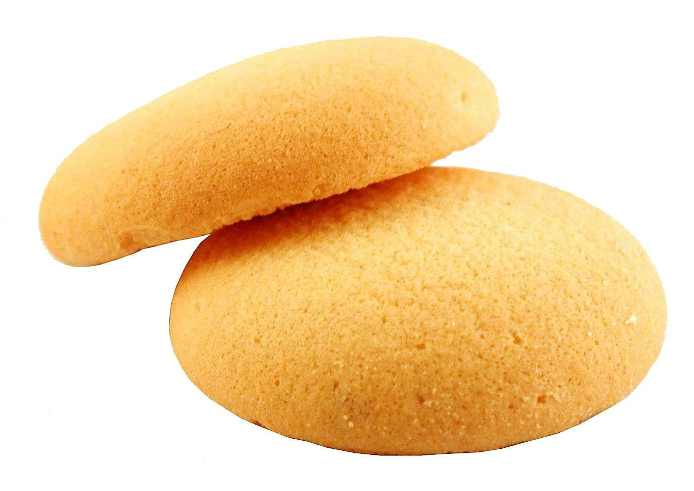 Sponge Cake Cookies