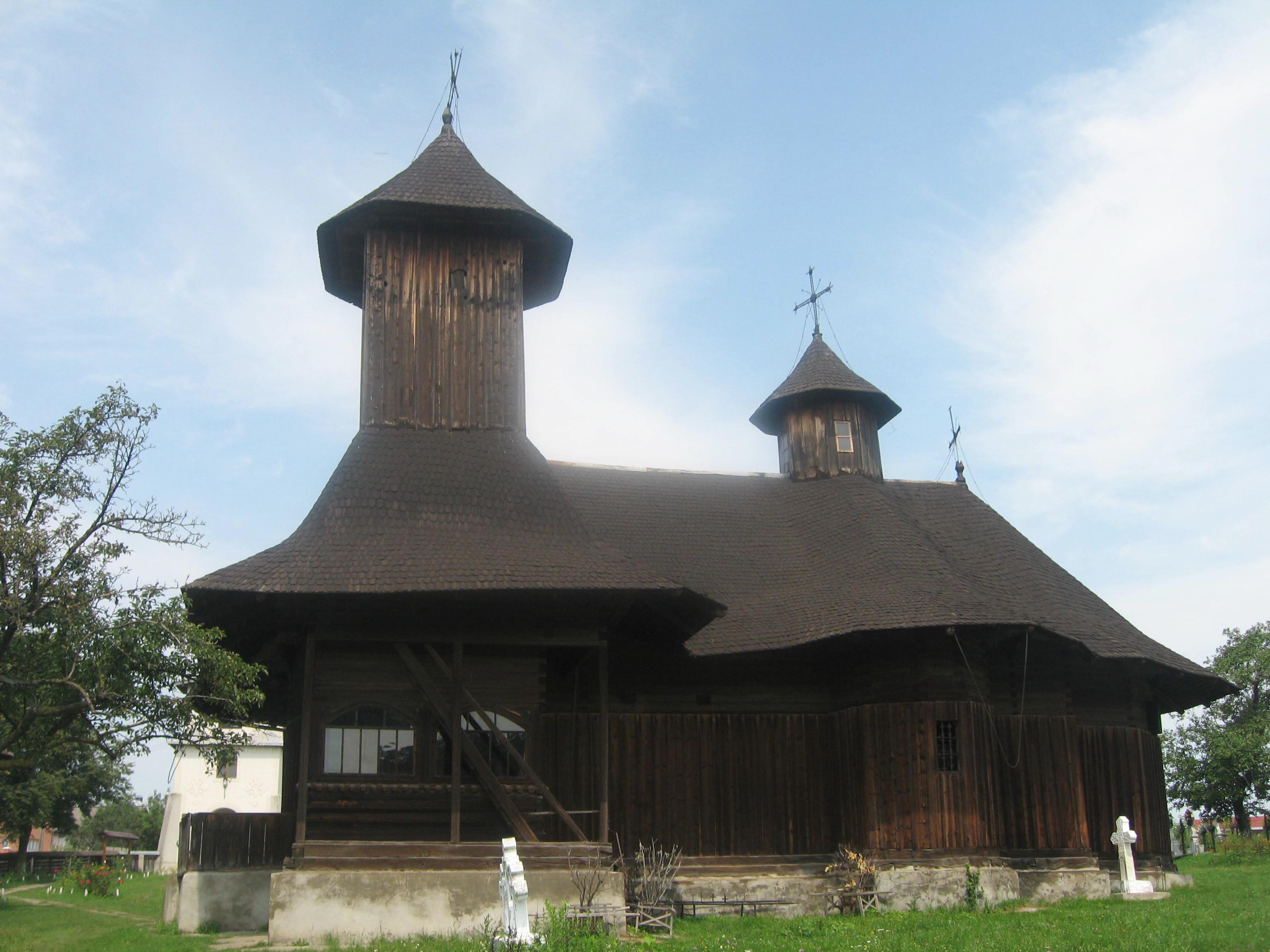 Comuna Botoșana, Suceava