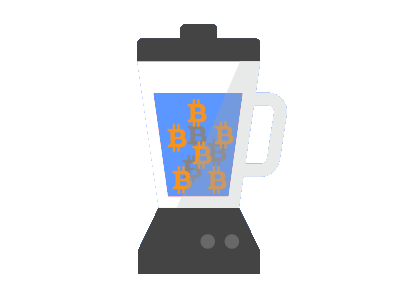 copyright holder of this work, hereby publish it under the following license: English Bitcoin mixer (tumbler) is fully automated and will keep your anonymity