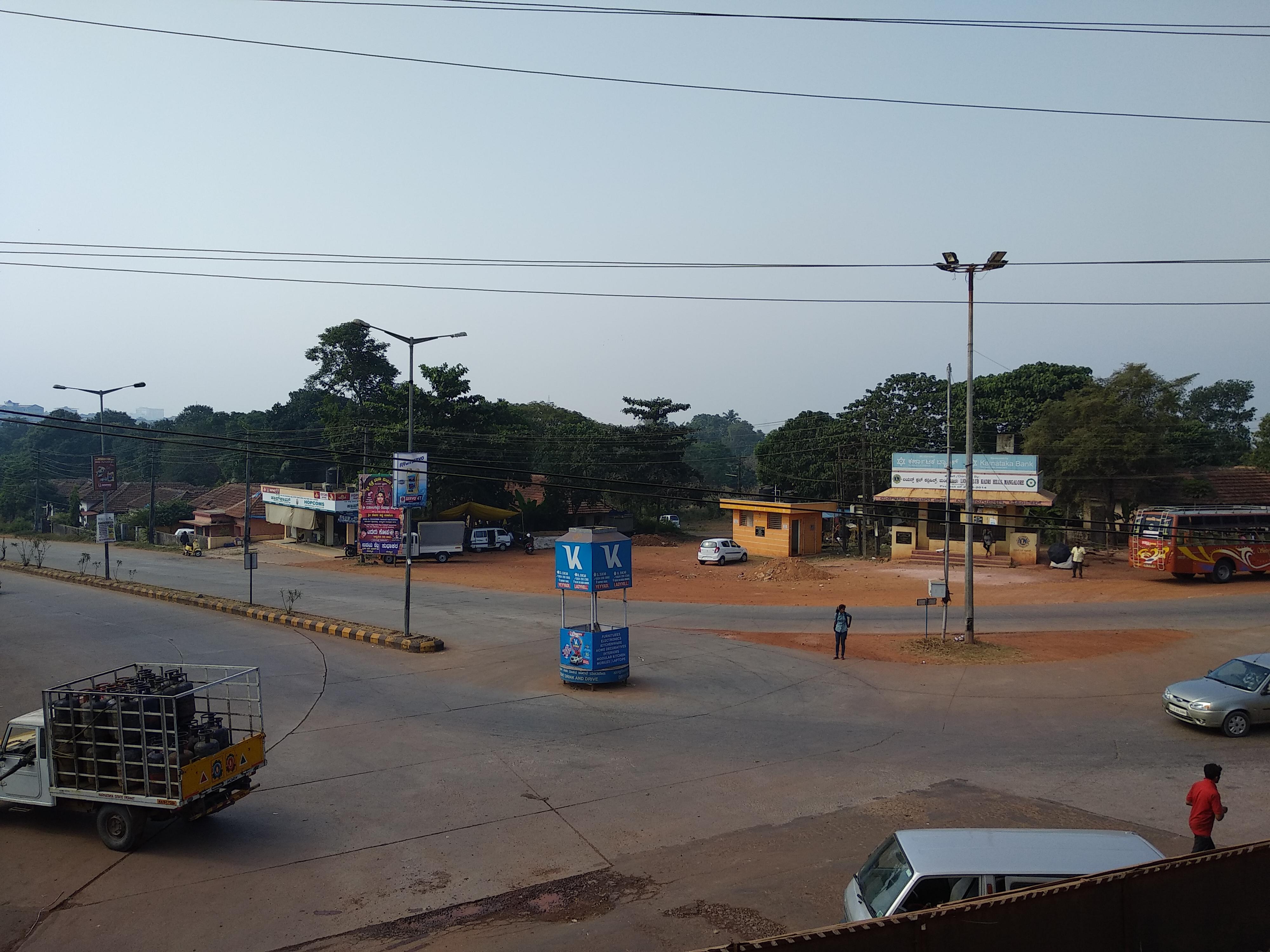 File:Bondel Junction, Mangalore,Karnataka, India.jpg - Wikimedia Commons