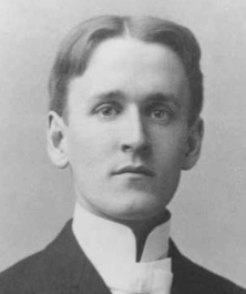Bradford Leavitt American minister