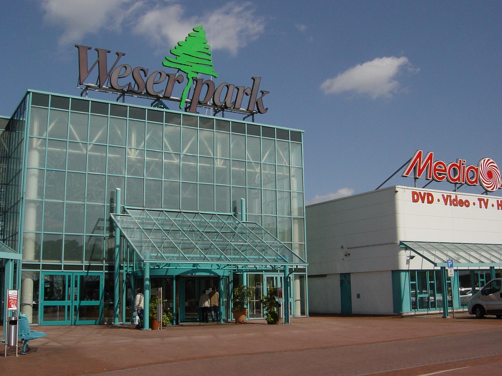 Küchentreff Bremen Weserpark ~ welches image hat die firma welserpark gmbh& co kg