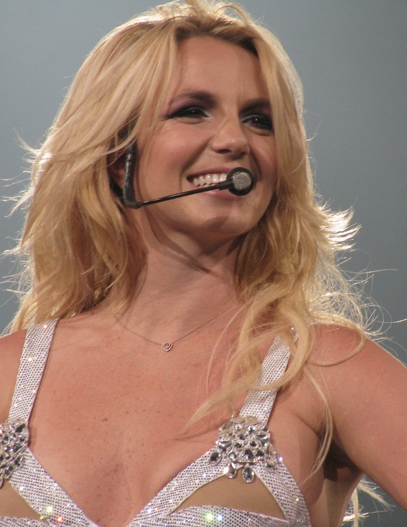 Britney spears porn music video - 2 part 9