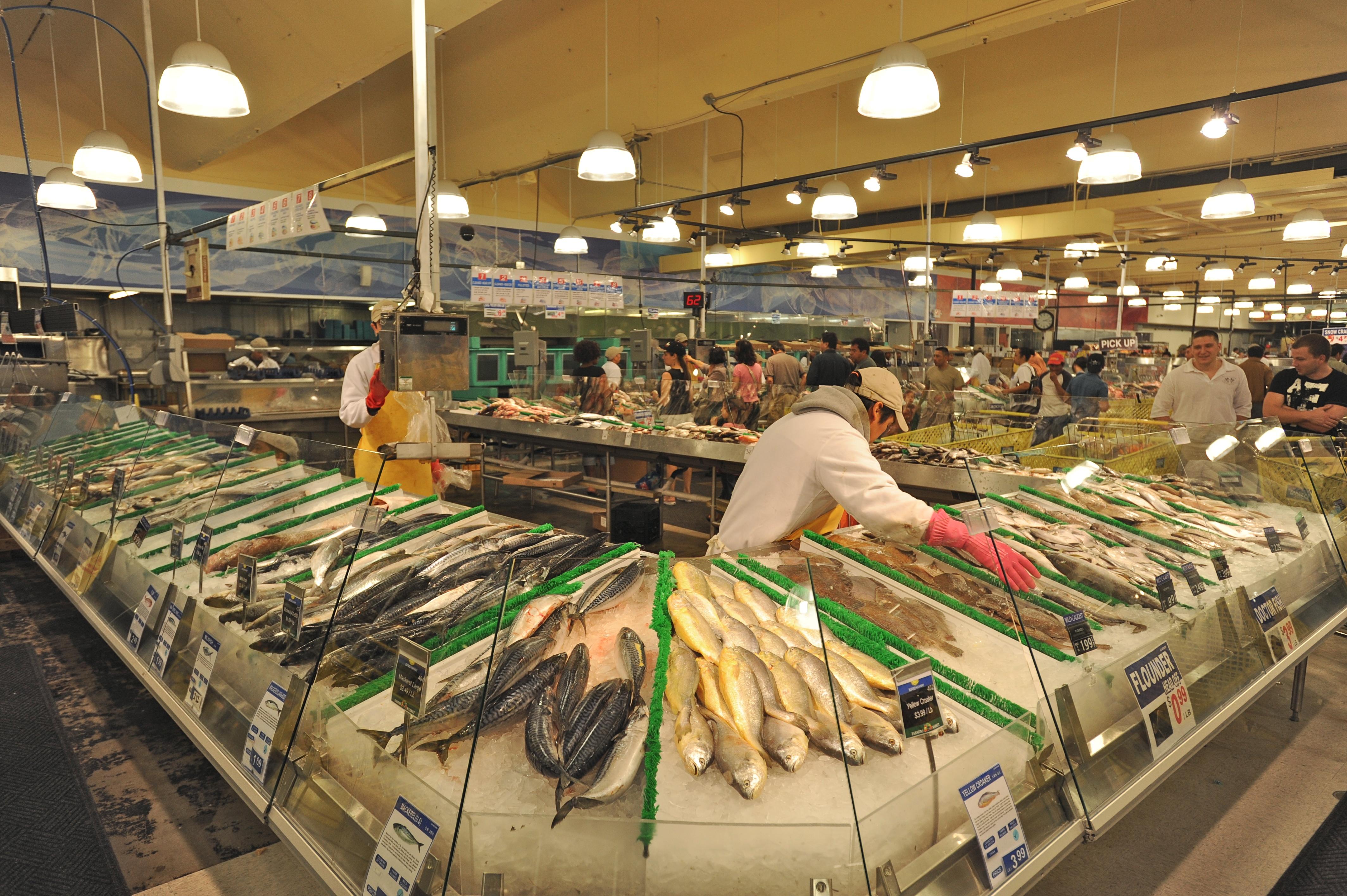Buford Highway Food Market