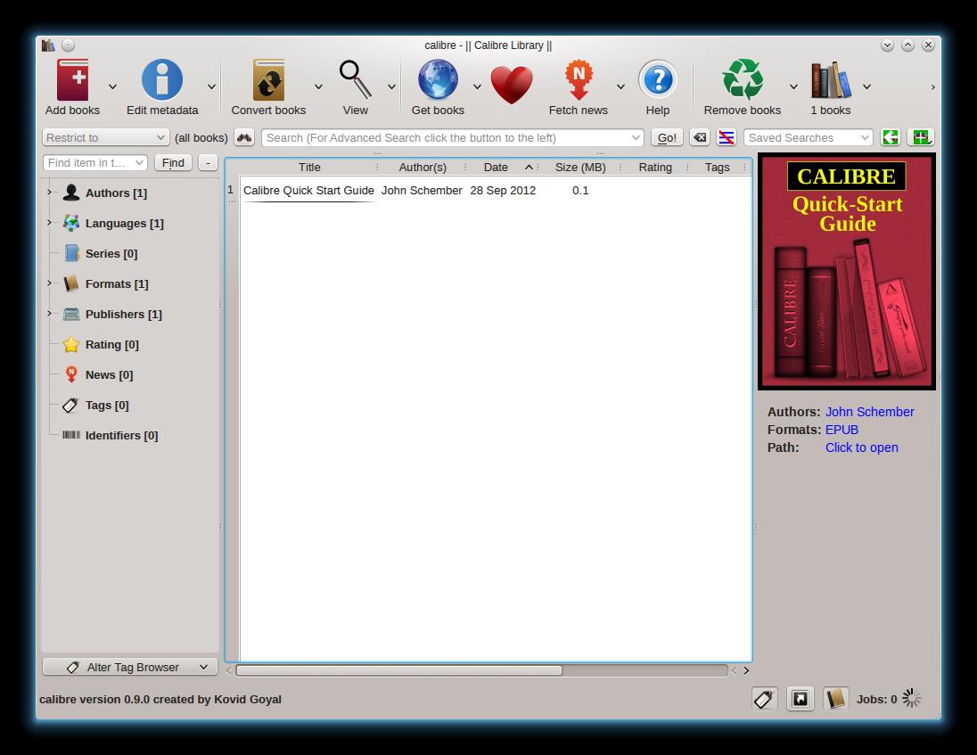 Converter ebook download caliber