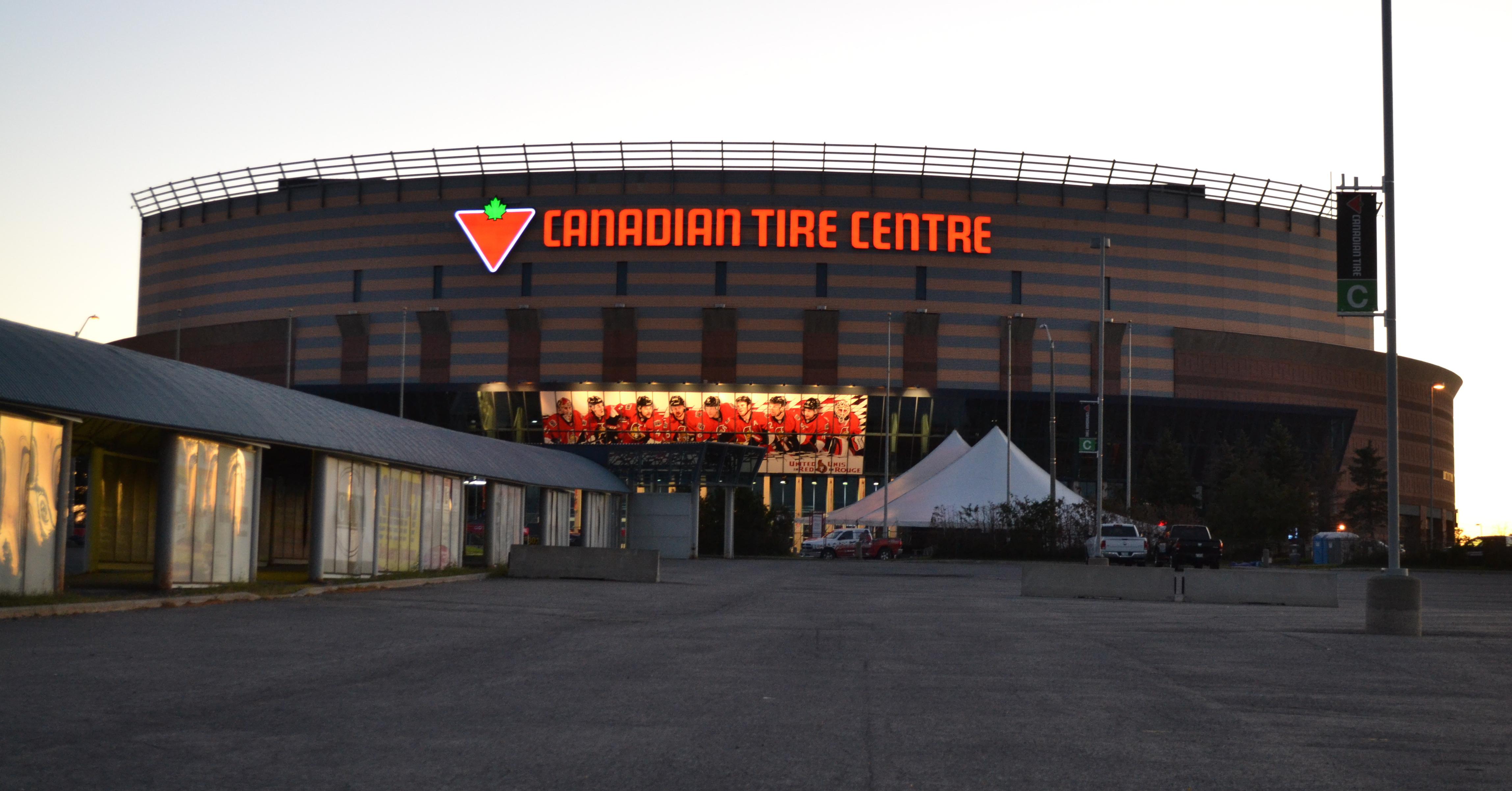 Canadian Tire Ottawa St Kitchener Hours