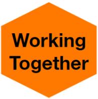 logo de Working Together