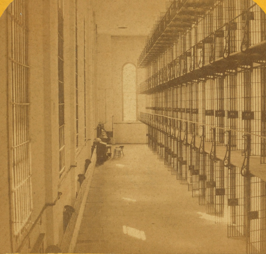 women prisons before the 1800 Four times more women were in prison in 1800 than today in  just before  christmas 1813 elizabeth fry visited the women's section of.