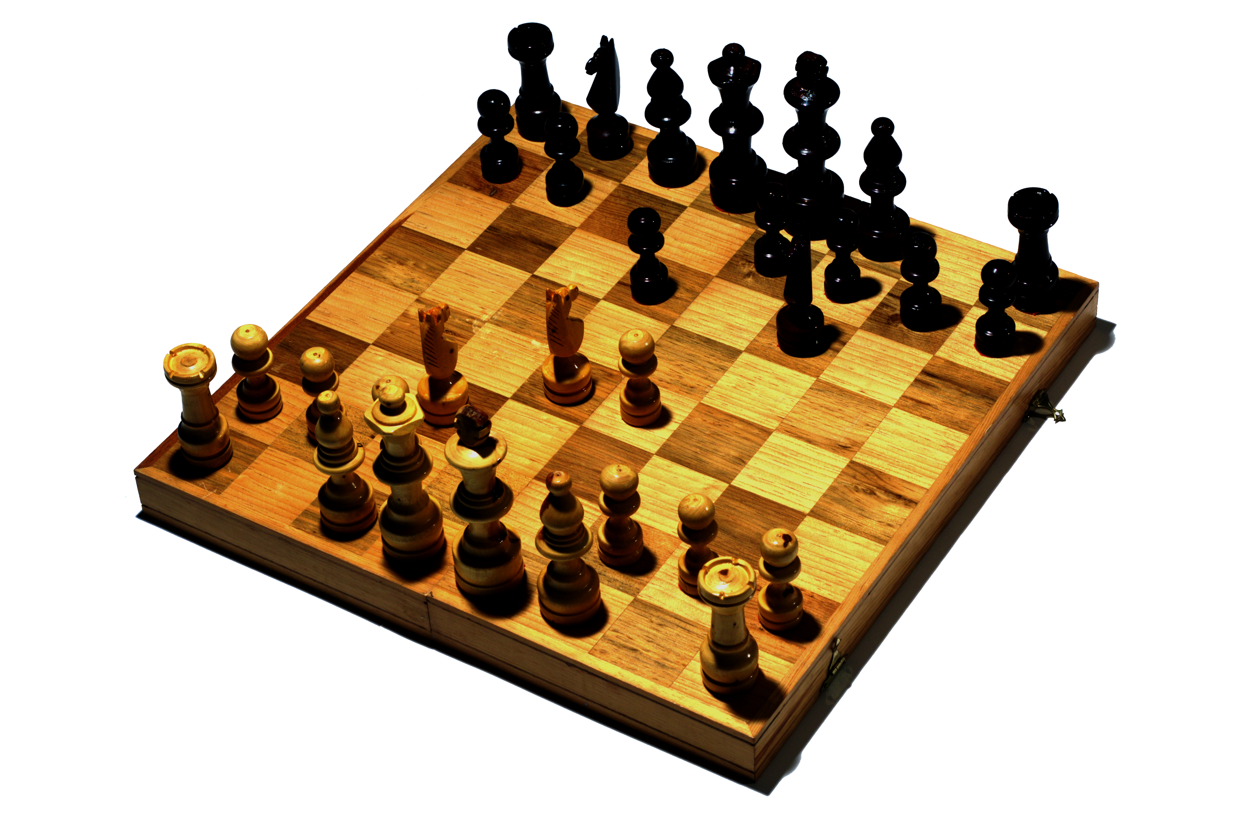 History Of Chess Wikipedia | Autos Post