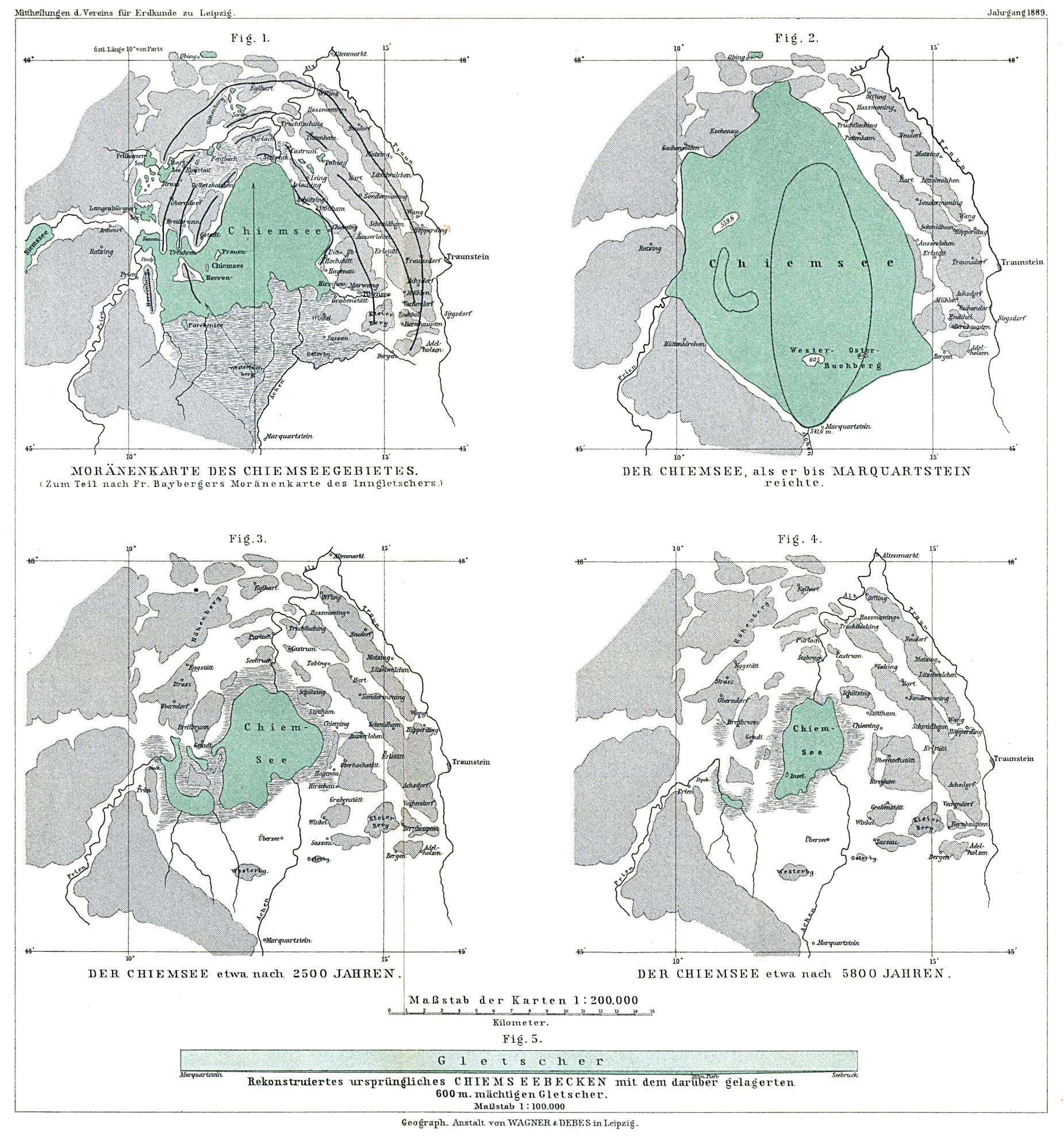 Chiemsee Karte.Datei Chiemsee Karte Moränen Vergangenheit Zukunft B Jpg Wikipedia