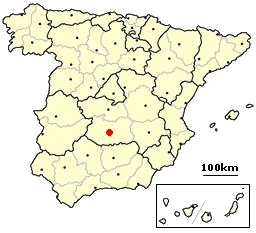 Battle of Alarcos 1195 battle of the Reconquista