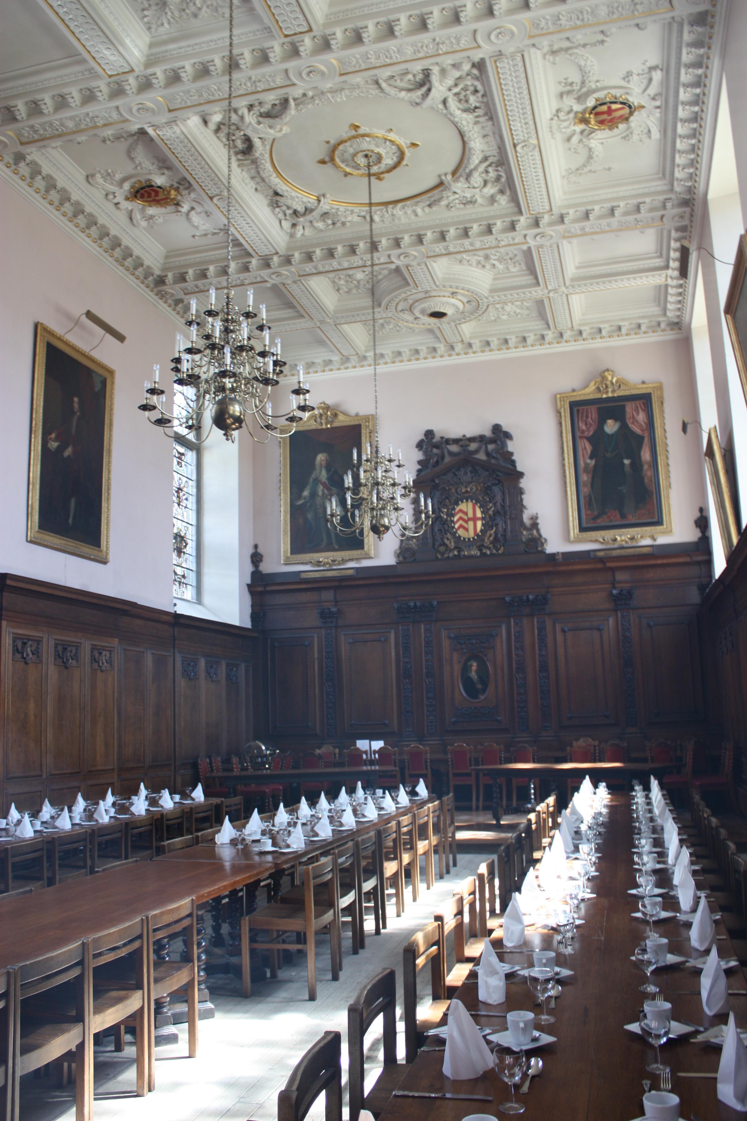 File Clare College Cambridge July 2010 12 Jpg Wikipedia