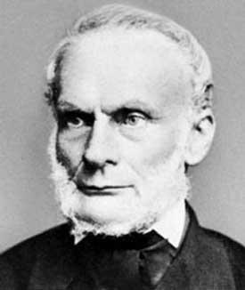 Clausius, Rudolf (1822-1888)