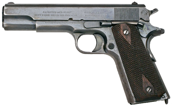 What classifies something as a 1911? - 1911 Forum