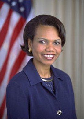 Condoleezza Rice - Wikipedia bahasa Indonesia