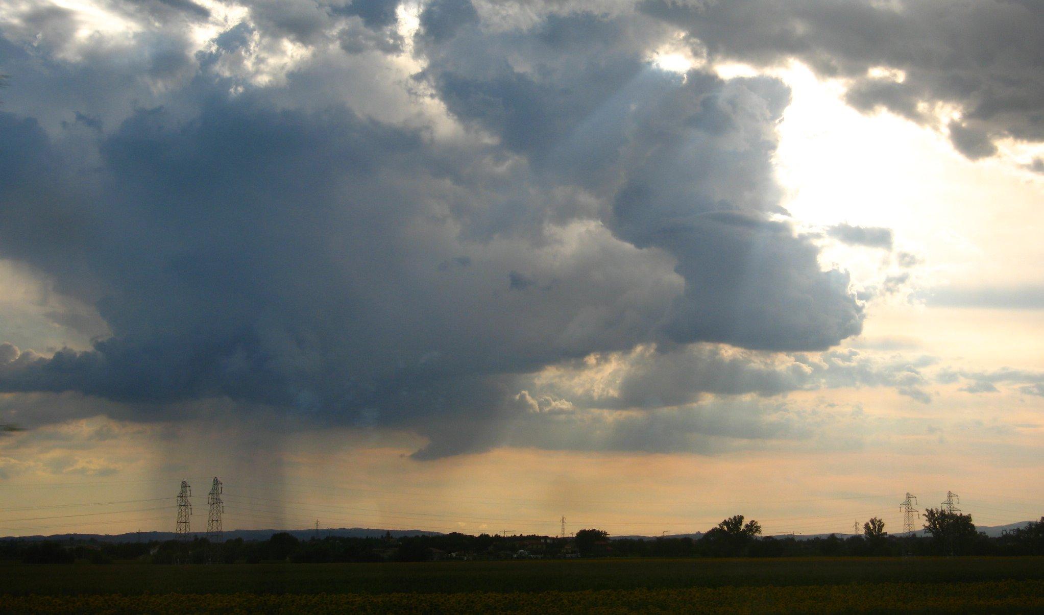 Погода в Саратовской области на сегодня - вторник 27 апреля 2021 года