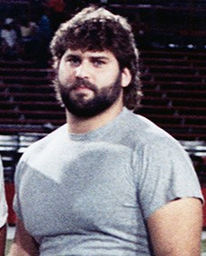 Jim Covert American former professional football player