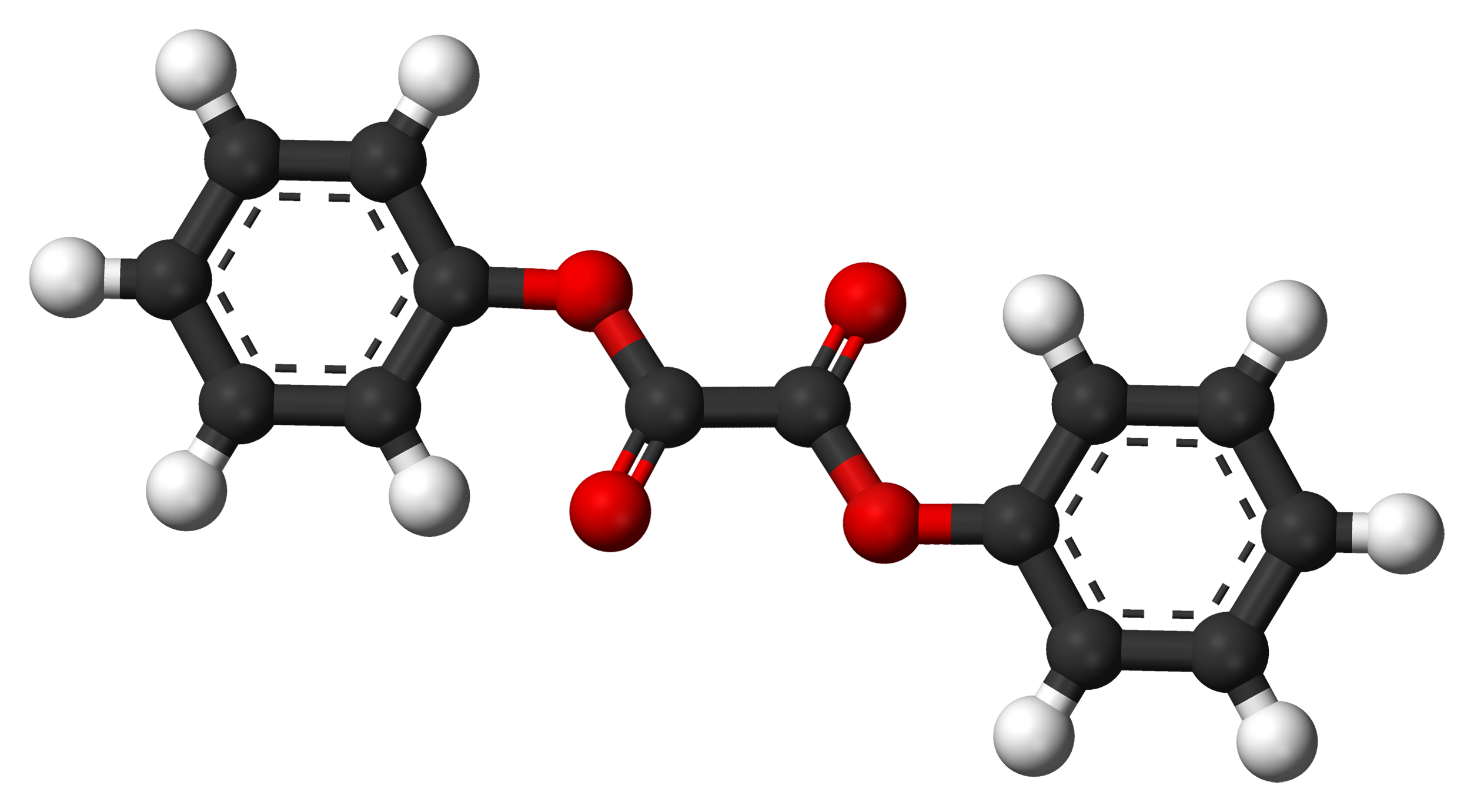 Phenyl Oxalate Ester Phenyl Oxalate Ester by Emily